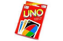 Jogo de Cartas Uno -