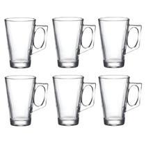Jogo de Copo Glass Ware - BENOLIEL