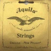 Jogo De Cordas Áquila Para Ukulele Concert AQ 7U - CH - Aquila