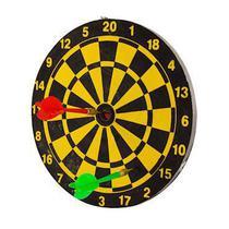 Jogo de dardos 9 polegadas - WESTERN - Kit com 2 unidades -