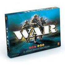 Jogo de estratégia war - grow -