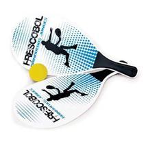 Jogo de Frescobol Free Balls Sortidos - Junges -
