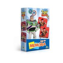 Jogo de memória disney toy story 4 - toyster -