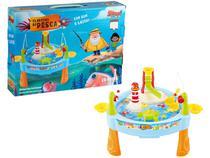 Jogo de Pesca Pescaria Clubinho de Pesca Zoop Toys -