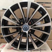 Jogo de Rodas Jetta aro 14 - Volkswagen