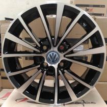 Jogo de Rodas Jetta aro 15 - Volkswagen