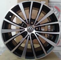 Jogo de Rodas Jetta aro 17 - Volkswagen