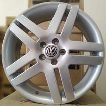 Jogo de Rodas Long Beach aro 17 - Volkswagen