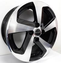 """Jogo de rodas VW GOLF Aro 17"""" Scorro S250 - Furação 4x100 - DP -"""