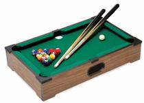 Jogo De Sinuca Pool Table Full Fit
