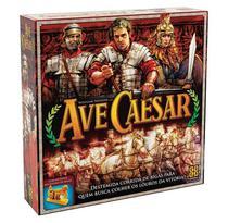 Jogo De Tabuleiro Ave Caesar 3118 Grow -