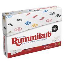 Jogo De Tabuleiro - Rummikub Twist - Grow -