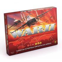 Jogo de Tabuleiro War II - Grow - Grow 3
