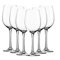 Jogo de taça de vinho Branco com 6 unidades - Vacheron Do Brasil