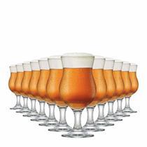 Jogo de Taças Cerveja Panama Vidro 400ml 12 Pcs - Ruvolo