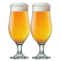 Jogo de Taças de Cerveja Royal Beer Vidro 330ml 2 Pcs - Ruvolo