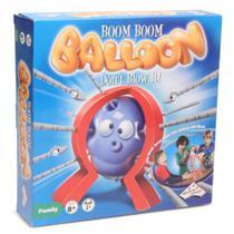 Jogo de Varetas Boom! Boom! Balão - DTC -