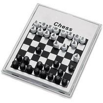 Jogo De Xadrez Magnético Games - Dct
