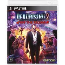 Jogo Dead Rising 2: OFF THE Record - PS3 - Capcom
