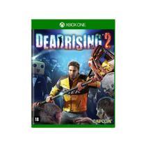 Jogo Dead Rising 2: Remasterizado - Xbox One - Capcom