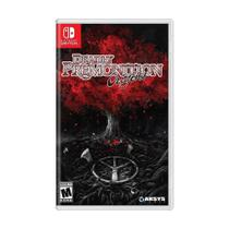 Jogo Deadly Premonition Origins - Switch - Aksys Games