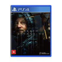 Jogo Death Stranding - PS4 - Sony