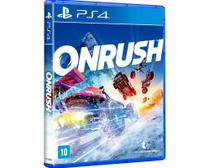 Jogo Deep Silver Onrush PS4 Blu-ray (DS000007PS4)