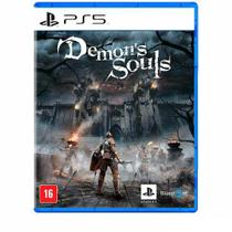 Jogo Demon s Souls para PS5 - Sony