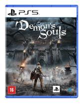Jogo Demon's Souls - PS5 - Bluepoint