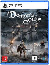 Jogo demons souls ps5 - Sony
