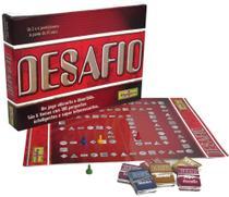 Jogo Desafio 3.03.498 - Novo Mundo -