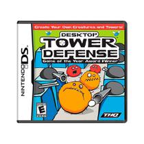Jogo Desktop Tower Defense - DS - Thq