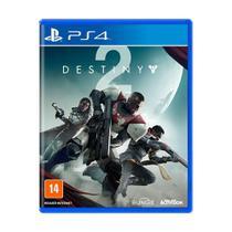 Jogo Destiny 2 - PS4 - Activision
