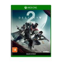 Jogo Destiny 2 - Xbox One - Activision