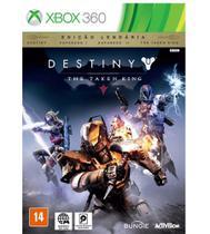 Jogo Destiny The Taken King - Xbox 360 - Activision