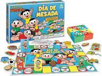 Jogo Dia  de Mesada Turma da Mônica 0765 Nig -