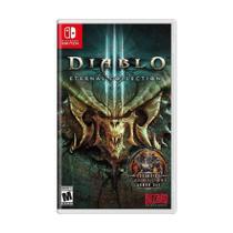 Jogo Diablo III: Eternal Collection - Switch - Blizzard