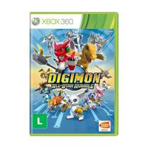 Jogo Digimon All-Star Rumble - Xbox 360 - Bandai namco entertainment