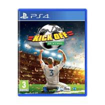 Jogo Dino Dinis Kick Off Revival - PS4 - The digital lounge