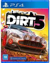 Jogo Dirt 5 - Codemasters -