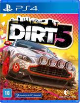 Jogo Dirt 5 - Codemasters
