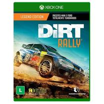 Jogo Dirt Rally (Legend Edition) - Xbox One - Square enix