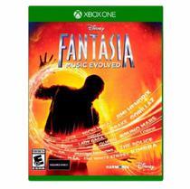 Jogo Disney Fantasia Xbox One - Hamonix