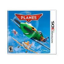 Jogo Disney Planes - 3DS -