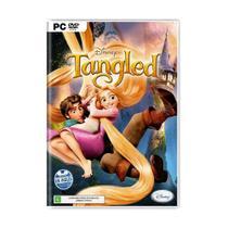Jogo Disney Tangled - PC -