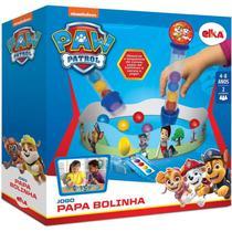 Jogo diverso Patrulha Canina Papa Bolinha - Elka -