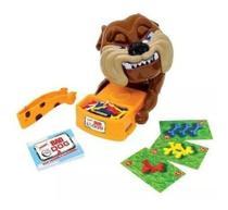 Jogo Do Cachorro Bad Dog Polibrinq - Não Acorde O Cachorro!! - Polibrink