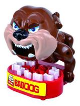 Jogo Do Cachorro Mini Bad Dog - Não Acorde O Cachorro!! - Polibrinq