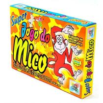 Jogo do Mico - Big Boy