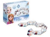Jogo Dominó Frozen Disney - Xalingo -